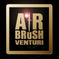 Airbrush Venturi
